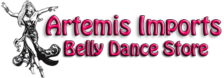 Artemis Imports Belly Dance Store